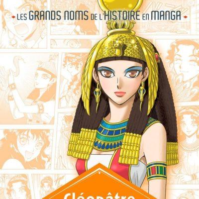 Cléopâtre (02/09/2020)