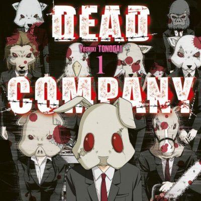 Dead Company T1 (27/08/2020)
