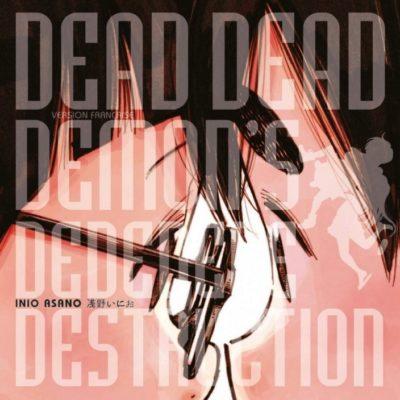 Dead Dead Demon's DeDeDeDeDestruction T9 (04/09/2020)