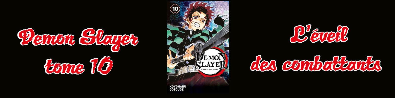 Demon Slayer-T10