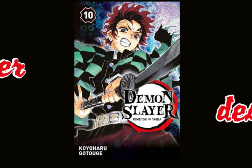 Demon Slayer-T10