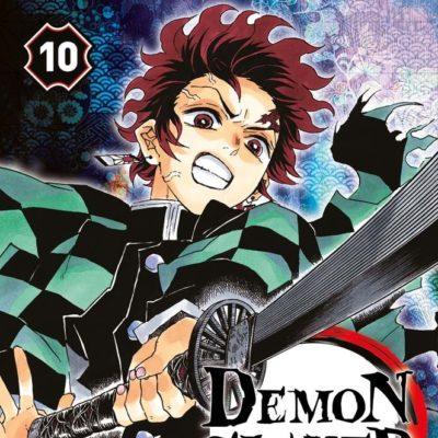 Demon Slayer T10 (12/08/2020)