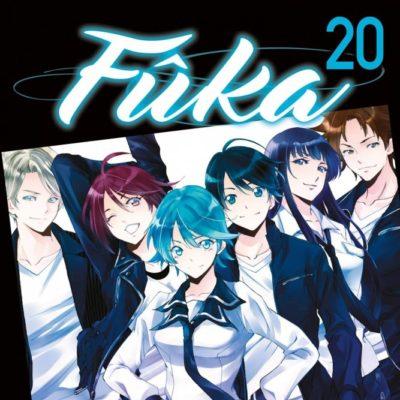 Fûka T20 FIN (12/08/2020)