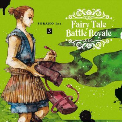 Fairy Tale Battle Royale T4 (19/08/2020)