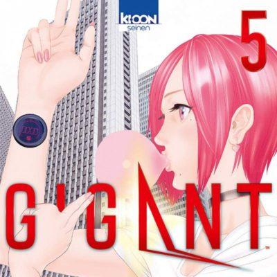 Gigant T5 (27/08/2020)