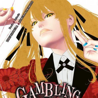 Gambling School T12 (19/08/2020)