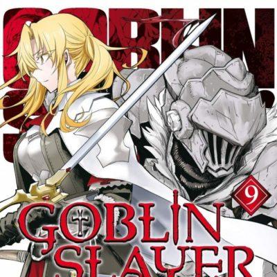 Goblin Slayer T9