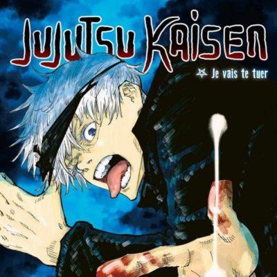 Jujutsu Kaisen T4 (27/08/2020)
