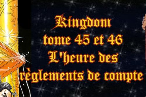 Kingdom T45