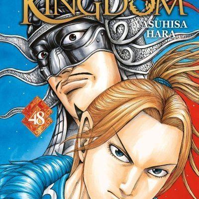 Kingdom T48 (28/08/2020)