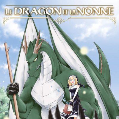Le dragon et la nonne T2 (19/08/2020)