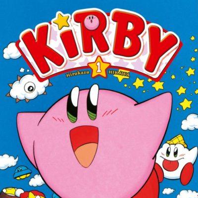 Les aventures de Kirby dans les étoiles T1 (02/09/2020)