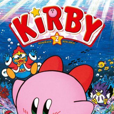 Les aventures de Kirby dans les étoiles T2 (02/09/2020)
