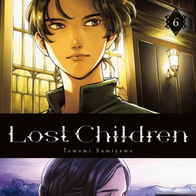Lost Children T6 (27/08/2020)