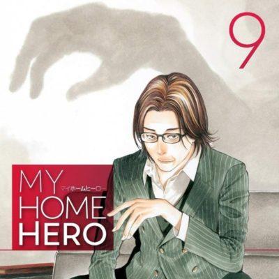 My Home Hero T9