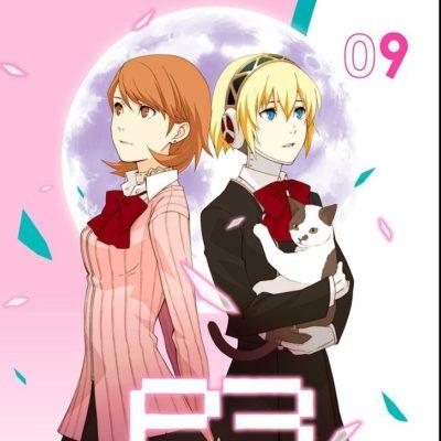 Persona 3 T9 (27/08/2020)