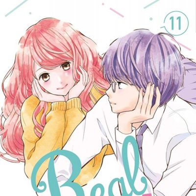 Real Girl T11 (02/09/2020)