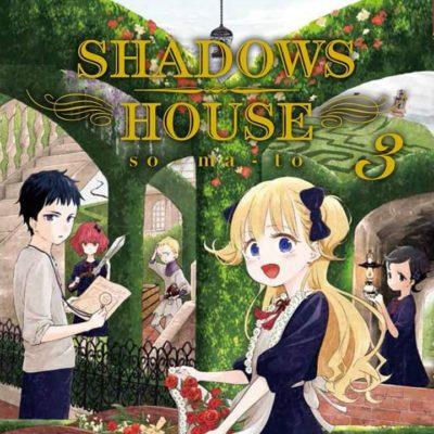 Shadows House T3 (02/09/2020)