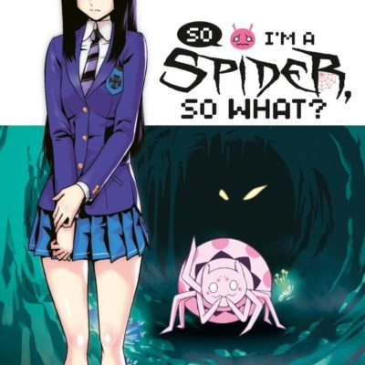So I'm a Spider, so what ? T1 (02/09/2020)