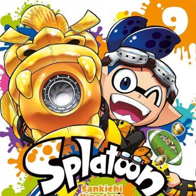 Splatoon T9 (02/09/2020)