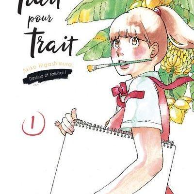 Trait pour trait, dessine et tais-toi ! T1 (27/08/2020)