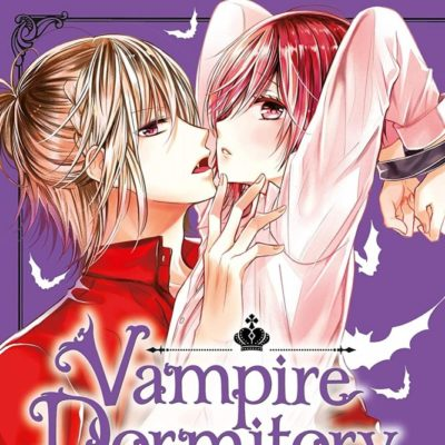 Vampire Dormitory T2 (02/09/2020)