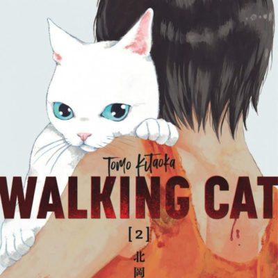 Walking Cat T2 (04/09/2020)