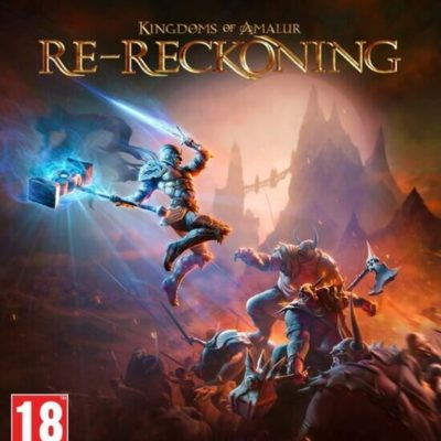 Kingdom of Amalur Re-Reckoning