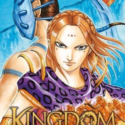 Kingdom T52
