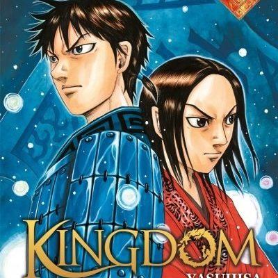 Kingdom T54