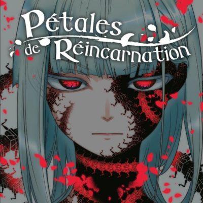Pétales de Réincarnation T10
