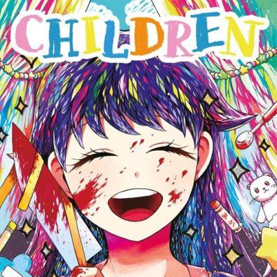 Children T1