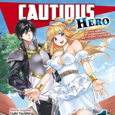 Cautious Hero T1
