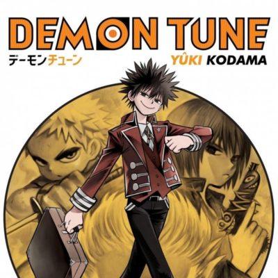 Demon Tune T3