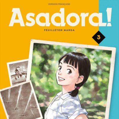 Asadora ! T3 (02/10/2020)