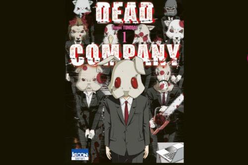 Dead Company-Vol.-1