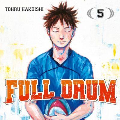 Full Drum T5 FIN (16/09/2020)
