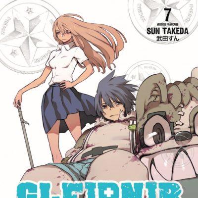 Gleipnir T7 (18/09/2020)