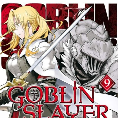 Goblin Slayer T9 (10/09/2020)