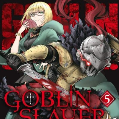 Goblin Slayer Year One T5 (10/09/2020)