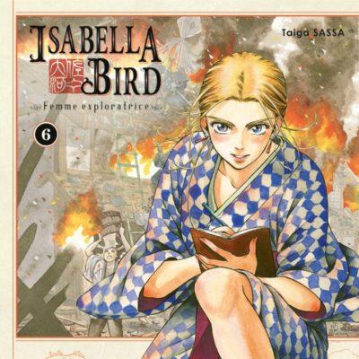 Isabella Bird T6 (17/09/2020)