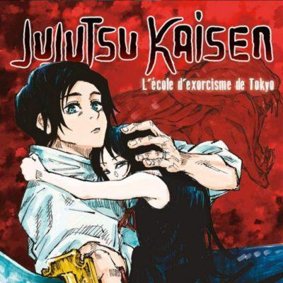 Jujutsu Kaisen T0 (01/10/2020)
