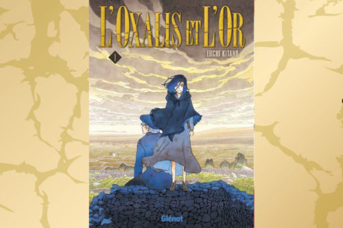 L'Oxalis et l'Or-Vol.-1