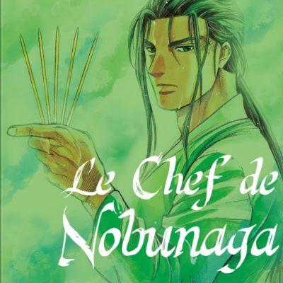 Le chef de Nobunaga T24 (24/09/2020)