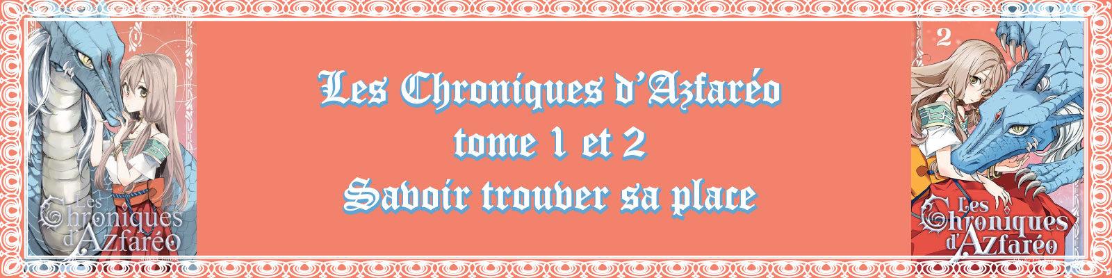 Les Chroniques d'Azfaréo-Vol.-1-1