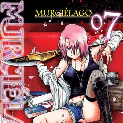 Murciélago T7 (25/09/2020)