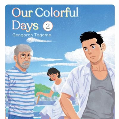 Our Colorful Days T2 (24/09/2020)