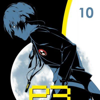 Persona 3 T10 (17/09/2020)