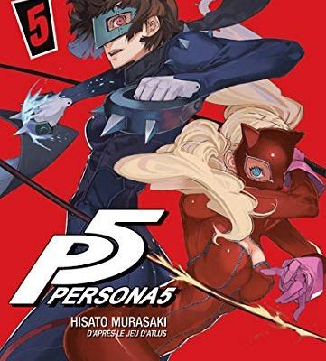 Persona 5 T5 (01/10/2020)