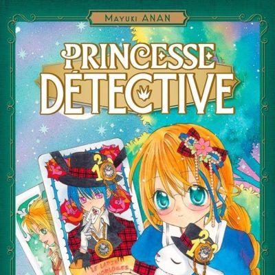 Princesse Détective T9 (16/09/2020)